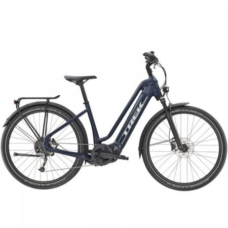 Trek Allant + 7 Lowstep 2021 - 500Wh