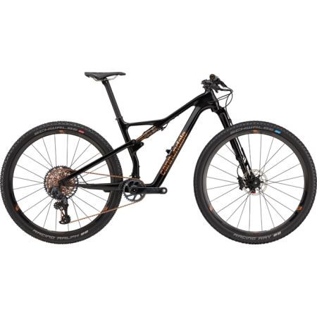 Cannondale Scalpel Hi-Mod Ultimate 2021 -