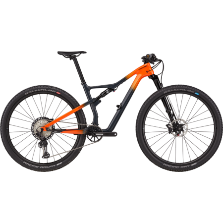 Cannondale Scalpel Carbon 2 2021 -