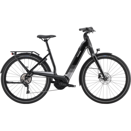 Cannondale Mavaro Neo 5 Plus 2021 - Women
