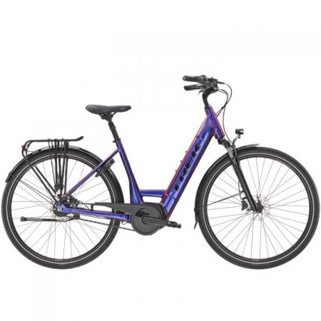 Trek District+ 5 Lowstep 2020 - 400Wh