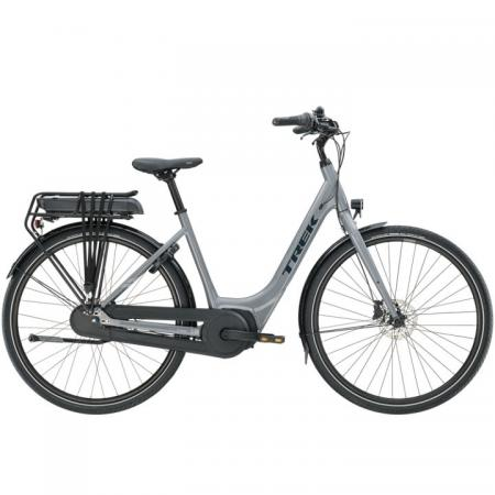 Trek District+ 1 Lowstep 2020 - 500Wh