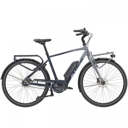 Trek District+ 2 2021 - 500Wh