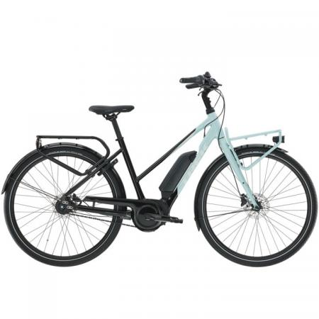 Trek District+ 2 Stagger 2021 - 500Wh