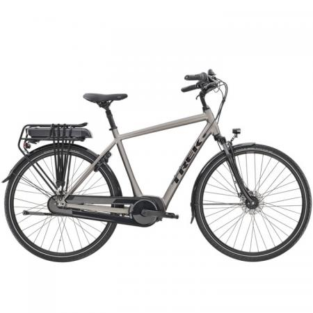 Trek District+ 3 2020 - 300Wh