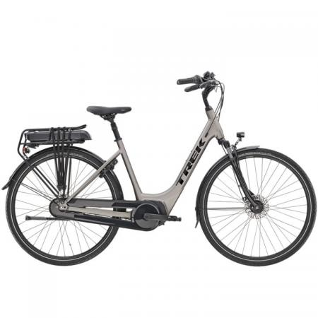 Trek District+ 3 Lowstep 2020 - 500Wh