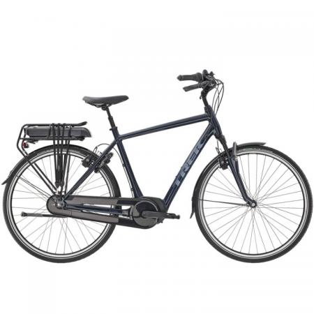 Trek District+ 4  2020 - 500Wh