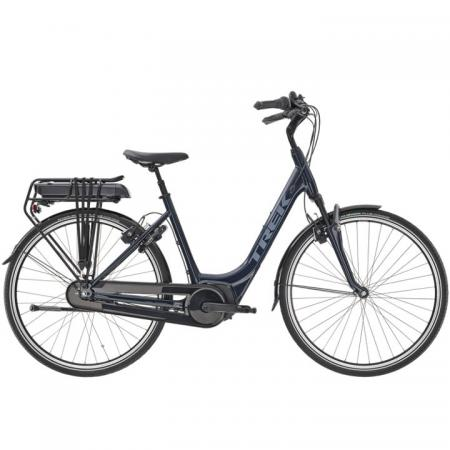 Trek District+ 4 Lowstep 2020 - 500Wh