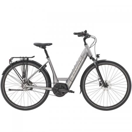 Trek District+ 7 Lowstep 2020 - 400Wh