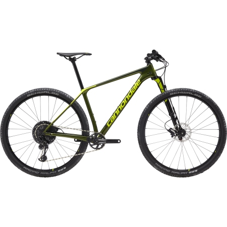 Cannondale F-Si Carbon 3 2019 -