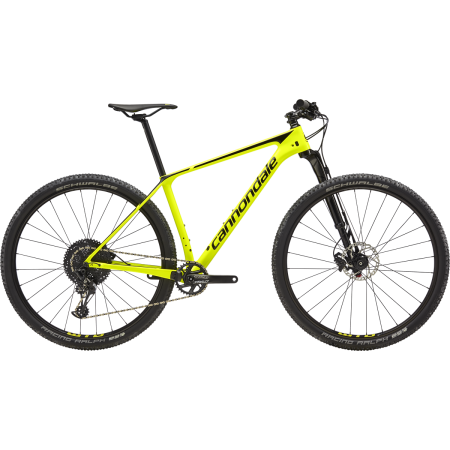 Cannondale F-Si Carbon 4 2019 -