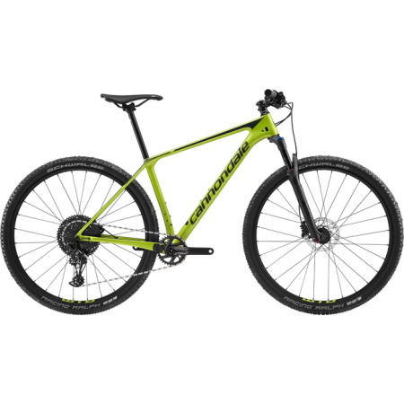 Cannondale F-Si Carbon 5 2019 -