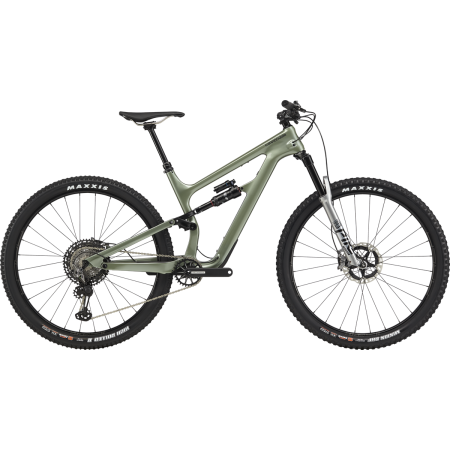 Cannondale Habit Carbon 1 2020 -