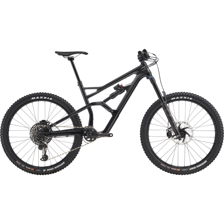 Cannondale Jekyll 29 2  2019 -