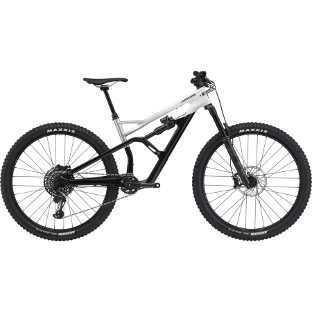 Cannondale Jekyll Carbon 29 2  2020 -
