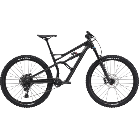Cannondale Jekyll Carbon 29 3  2020 -