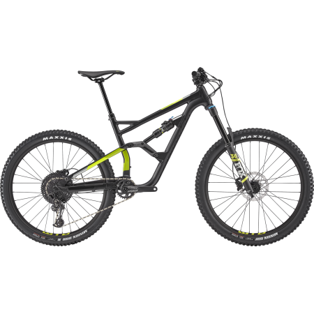 Cannondale Jekyll 3 27.5  2019 -
