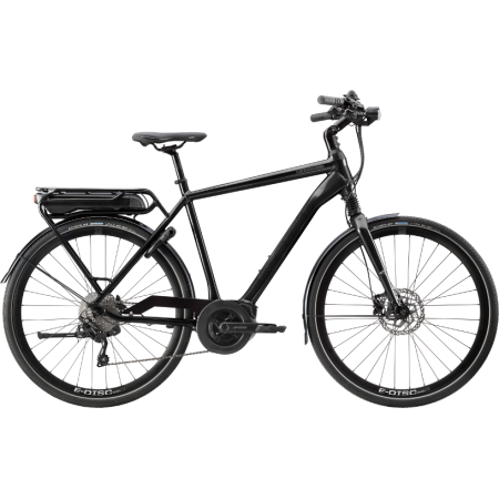 Cannondale Mavaro Neo Active 2021 - Men