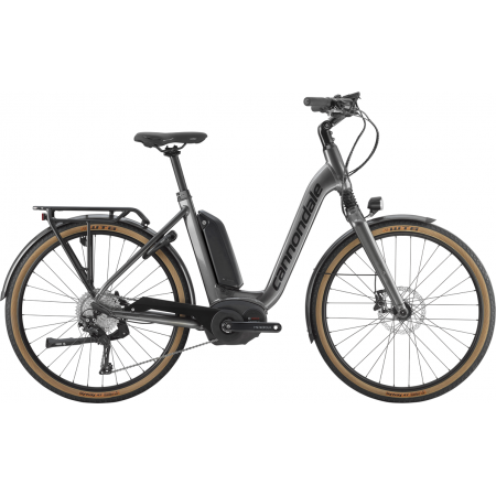 Cannondale Mavaro NEO City 1 2019 -