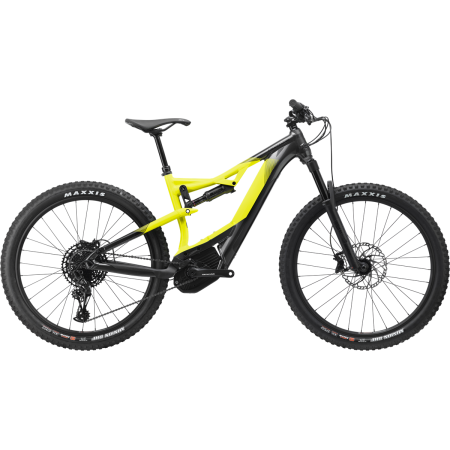 Cannondale Moterra NEO 2 2019 -