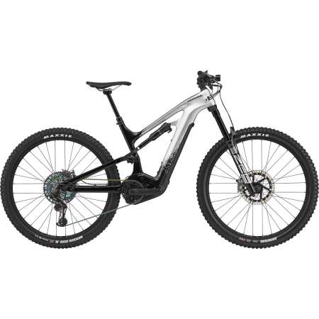 Cannondale Moterra Neo Carbon 1 2021 -