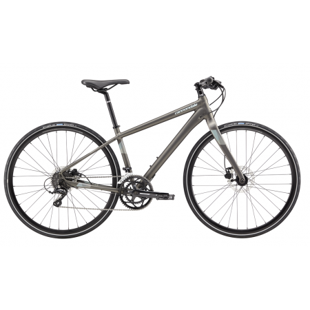 Cannondale Quick 3 Disc - Women