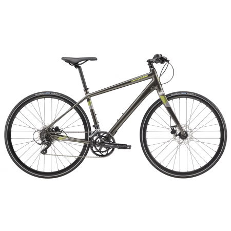 Cannondale Quick 3 Disc -
