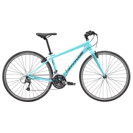 Cannondale Quick 4 - Women