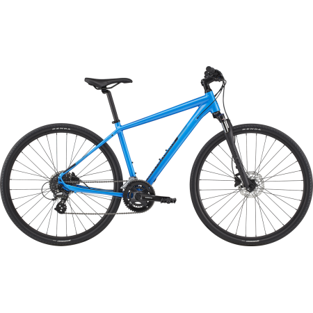 Cannondale Quick CX 3 2020 -