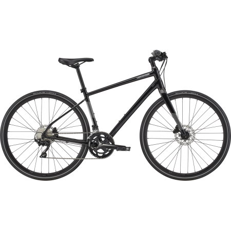 Cannondale Quick Disc 1 2020 -