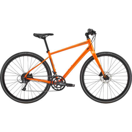 Cannondale Quick Disc 2 2020 -