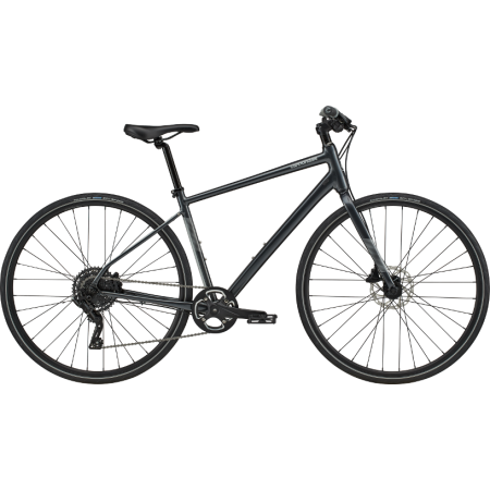 Cannondale Quick Disc 4 2020 -