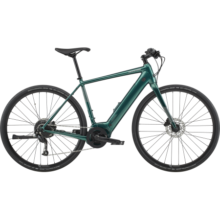 Cannondale Quick Neo 2020 - Men