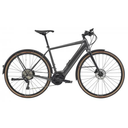 Cannondale Quick Neo EQ 2020 - Men