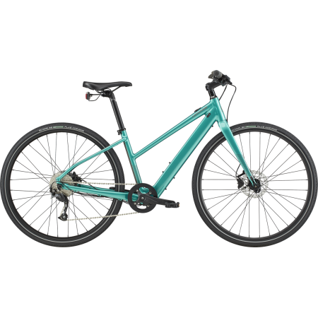Cannondale Quick Neo 2 SL Remixte 2020 - Women