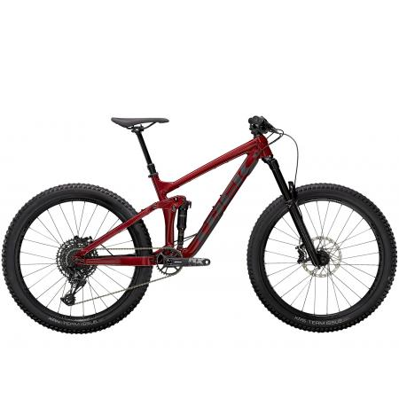 Trek Remedy 7 2021 - 27.5""