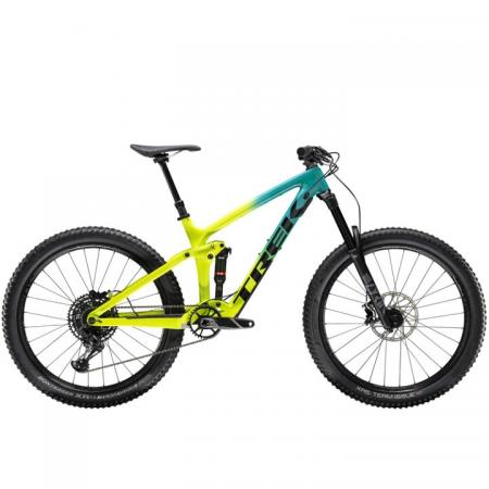 Trek Remedy 9.7 2020 - 27.5""