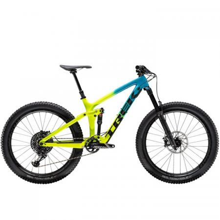 Trek Remedy 9.8 2020 - 27.5""