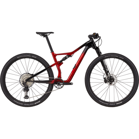 Cannondale Scalpel Carbon 3 2021 -