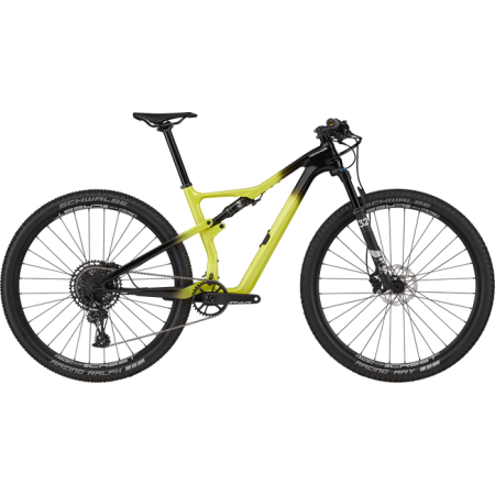 Cannondale Scalpel Carbon 4 2021 -