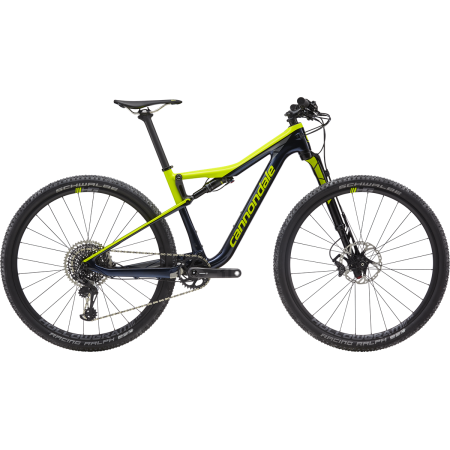 Cannondale Scalpel-Si Carbon 2 2019 -