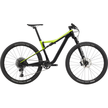 Cannondale Scalpel-Si Carbon 4 2020 -
