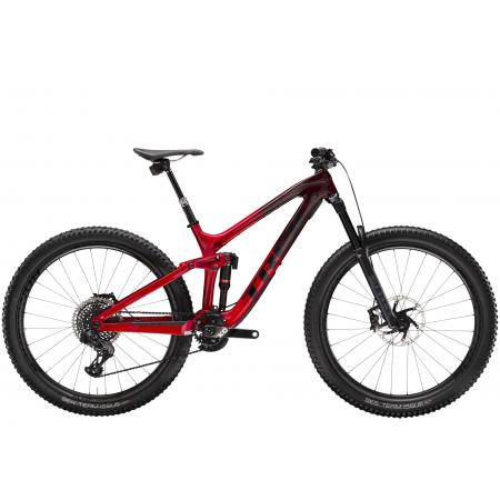 Trek Slash 9.9 X01 AXS 2020 - 29""