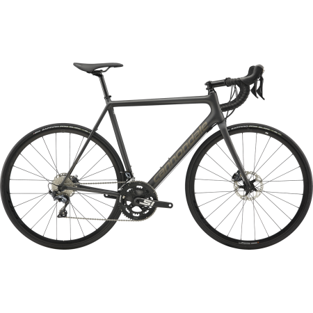 Cannondale SuperSix EVO Disc Ultegra 2019 -