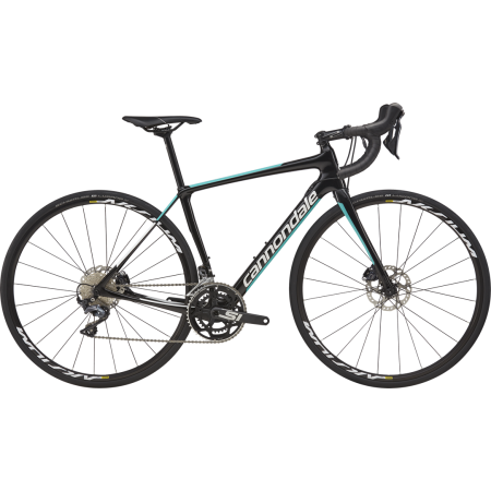 Cannondale Synapse Carbon Disc Ultegra - Women