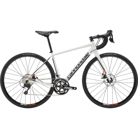 Cannondale Synapse Disc 105 - Women