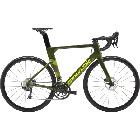 Cannondale SystemSix Carbon Ultegra 2019 -