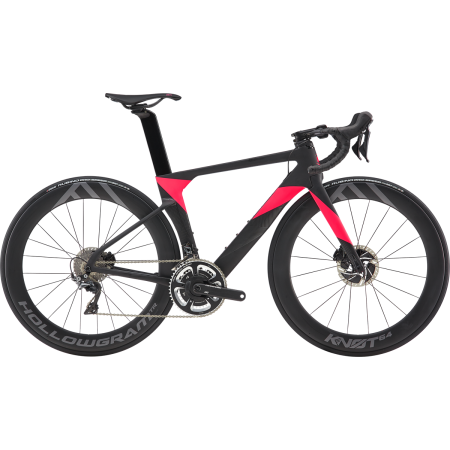 Cannondale SystemSix Hi-MOD Dura-Ace Women 2019 -