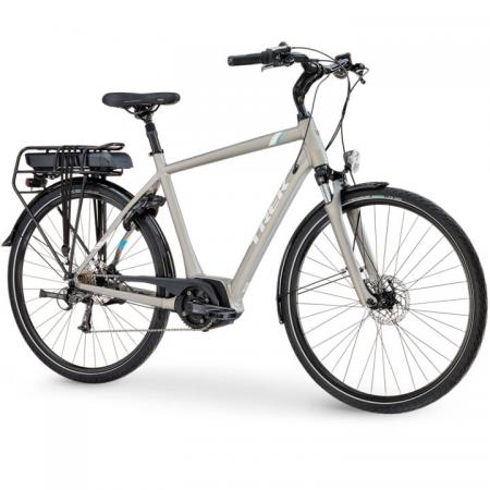 Trek TM1 + Men 2019 - 400Wh