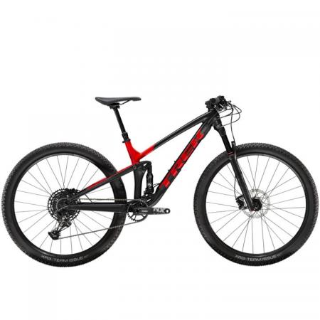 Trek Top Fuel 8 2020 -